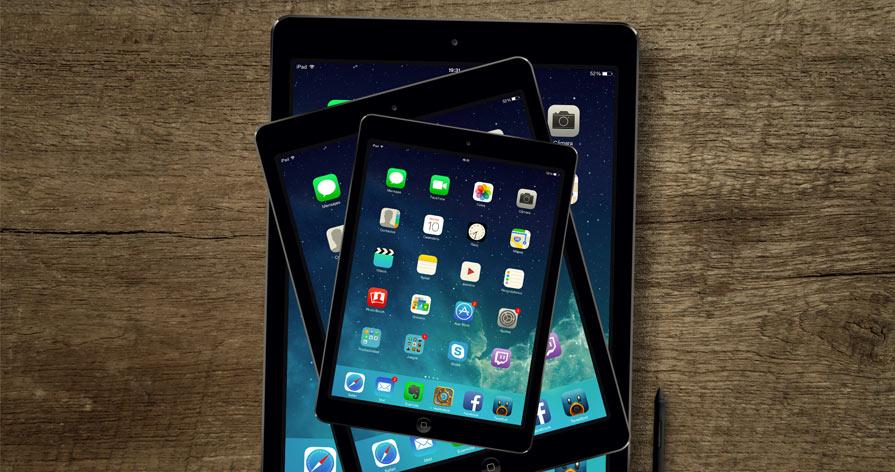 El iPad Pro ya existe