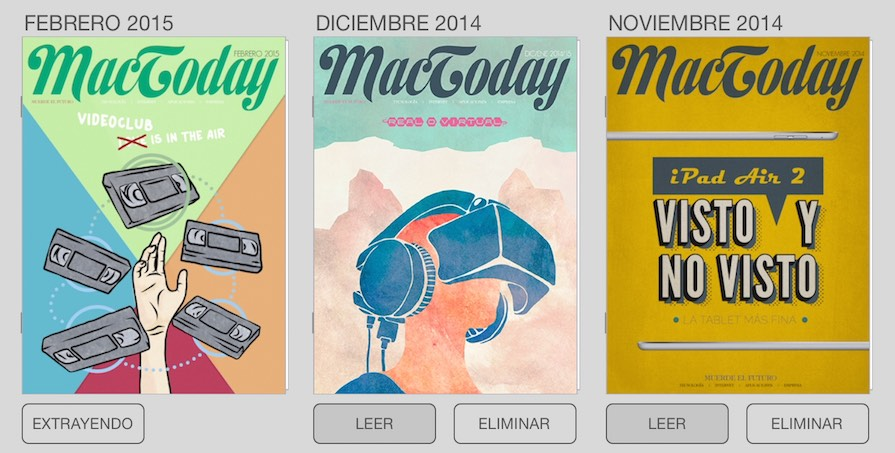 Número 35 #mactoday35, disponible