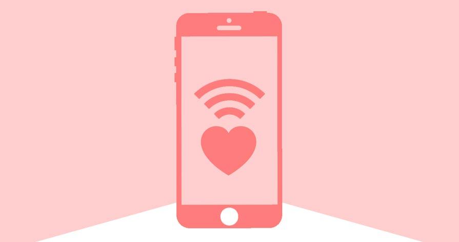 ¿Cómo ha cambiado el smartphone la forma de ligar?