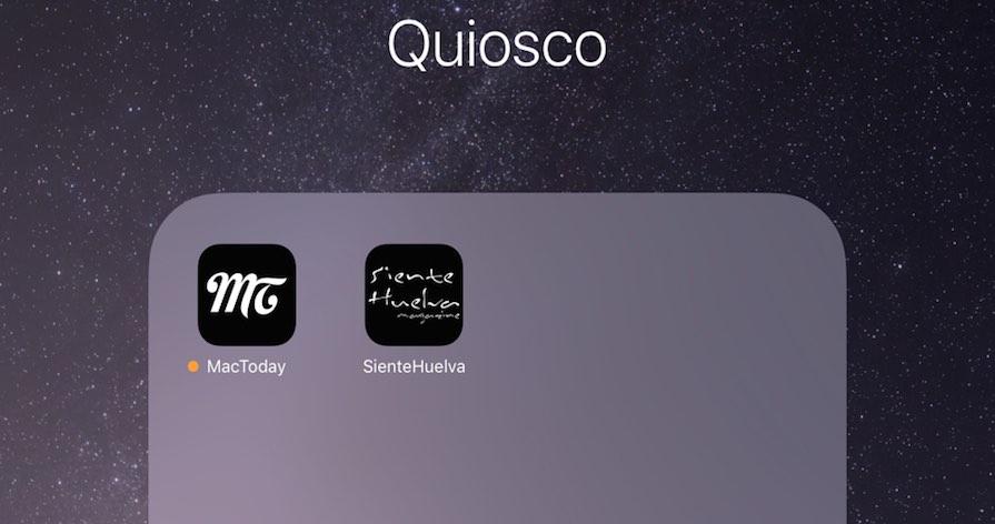 El Quiosco de iOS ha muerto. Pero MacToday sigue estando en el App Store