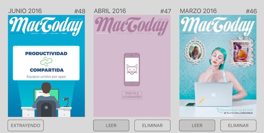 Número 48 #mactoday48, disponible