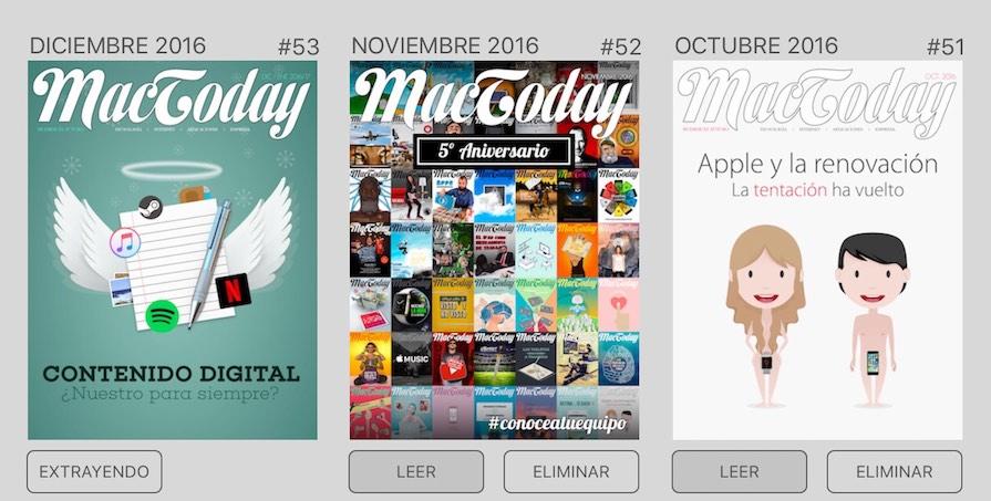 Número 53 #mactoday53, disponible